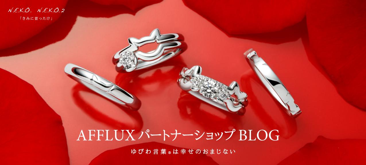 AFFLUX パートナーショップブログ
