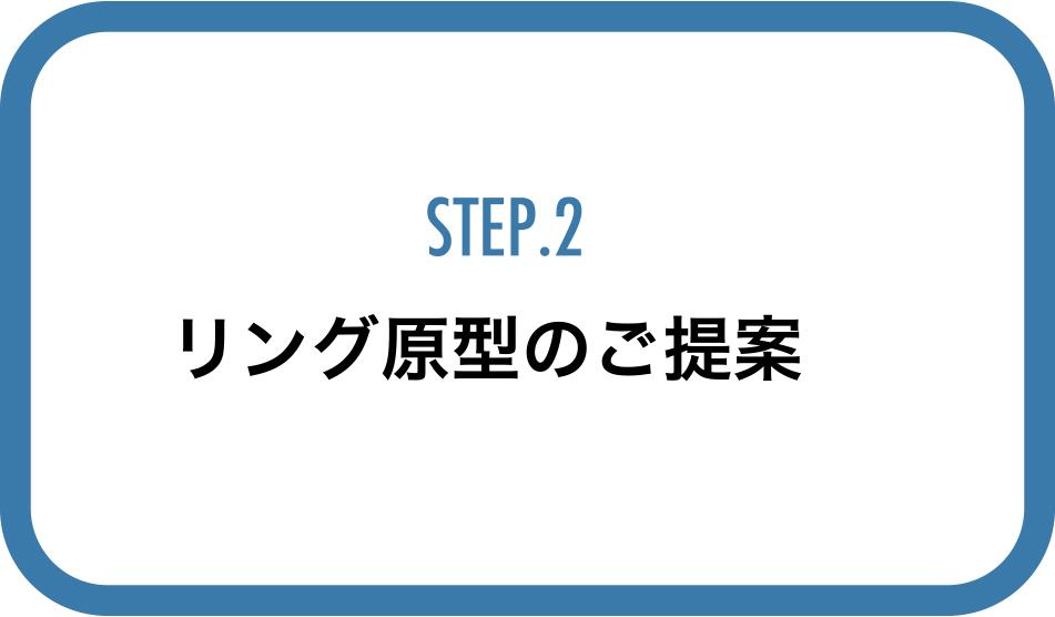 STEP2リング原型のご提案