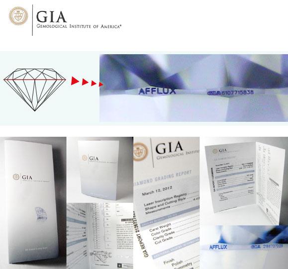 GIA イメージ