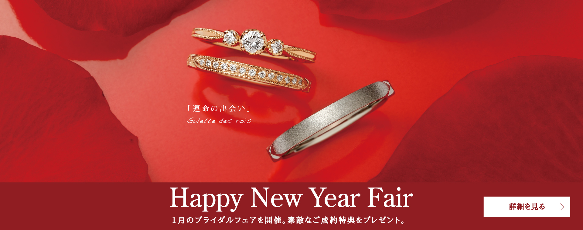 Happy New Year Fair