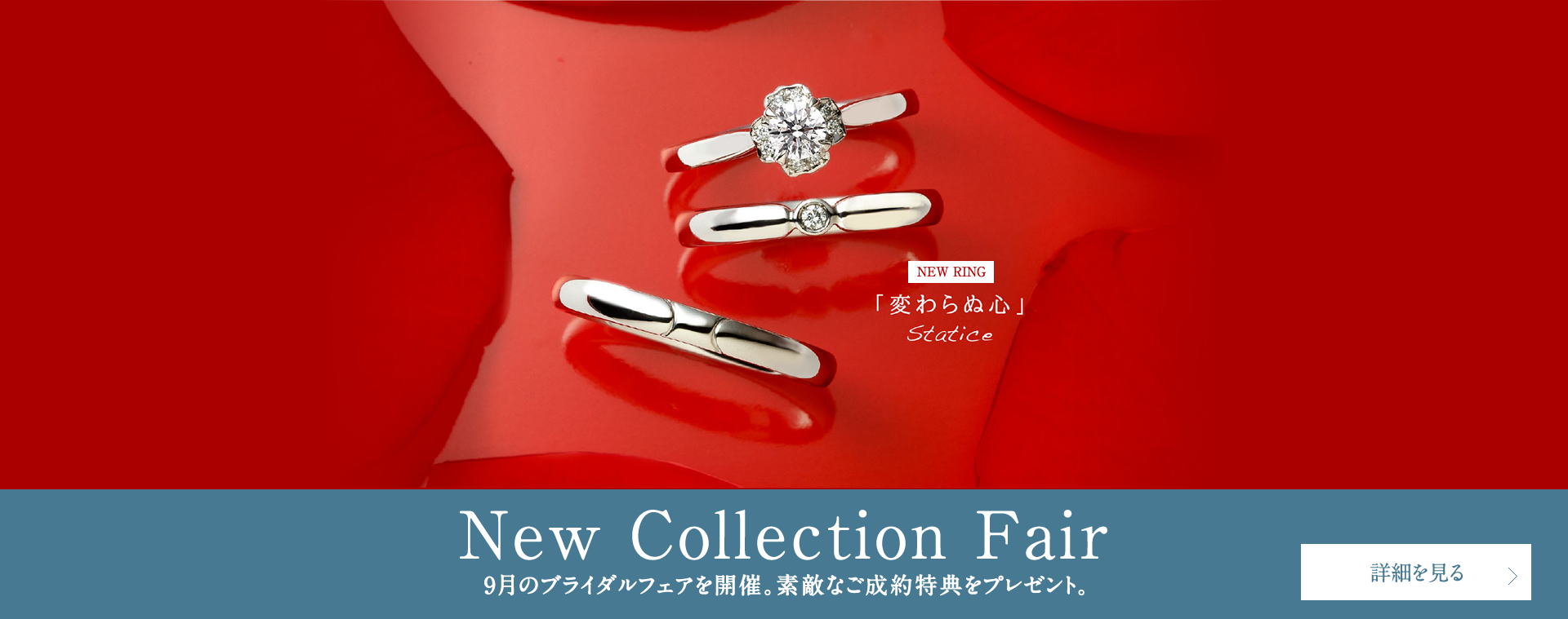 New Collection Fair