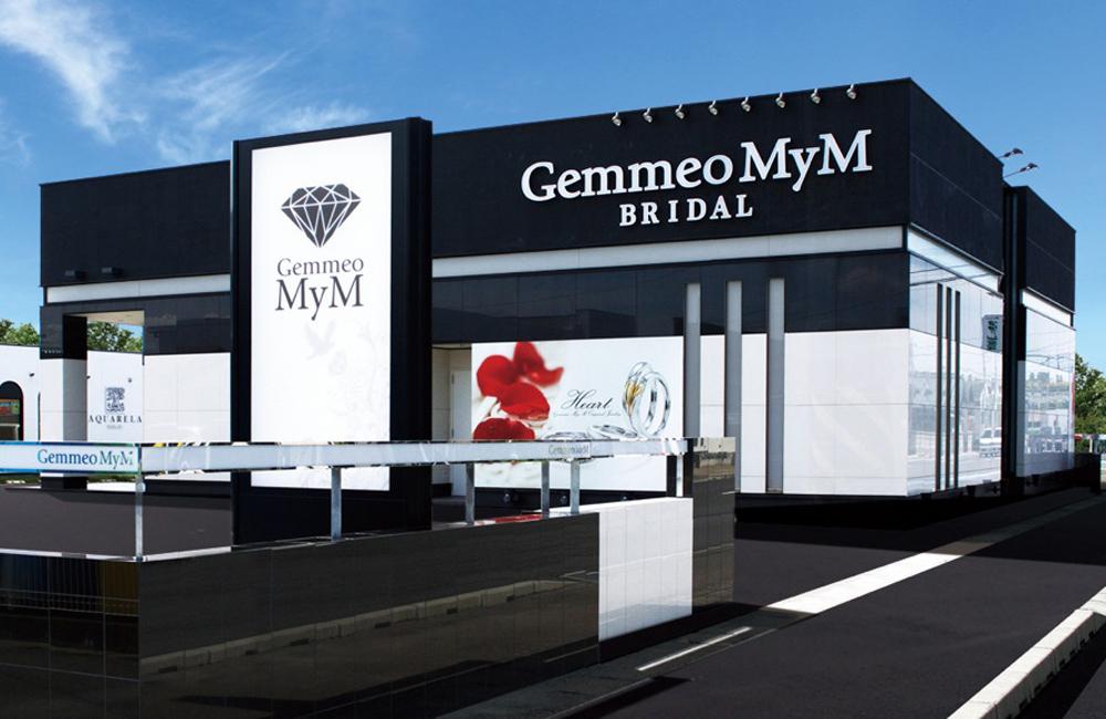 Gemmeo MyM