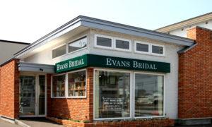 EVANS-BRIDAL エヴァンスブライダル