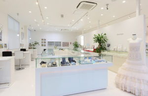 RAFFINE HIRATA 高崎店