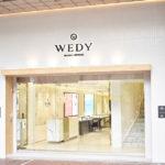 WEDY<ウェディ> 仙台一番町店