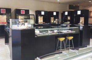 AFFLUX YASUEI 東大阪店