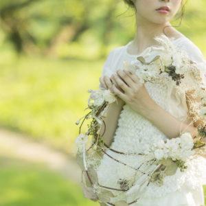 結婚式とサムシング・フォー(Something four)