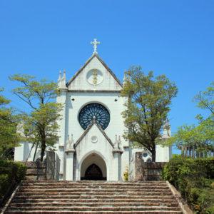 「教会」と「チャペル」の違い
