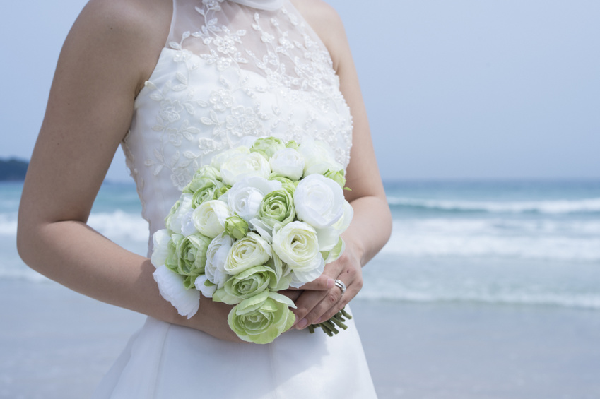 ジューブブライド(6月の花嫁)