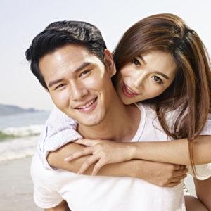 韓国の恋愛事情と「結婚指輪の贈り方」