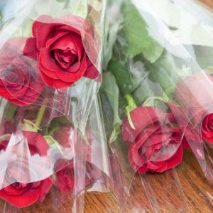 結婚式における「赤」の逸話。お呼ばれの際に知っておきたいこと