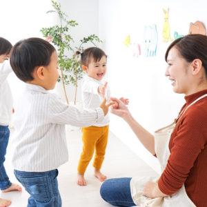 子供を想う保育士と結婚指輪選びの話