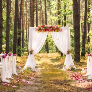 結婚式のアイデアを膨らませたい方に。オリジナルウェディングの魅力