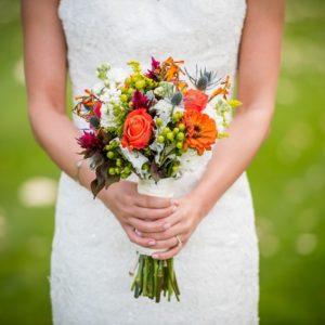 結婚式の思い出をいつまでも 「押し花ブーケ」でブーケを保存