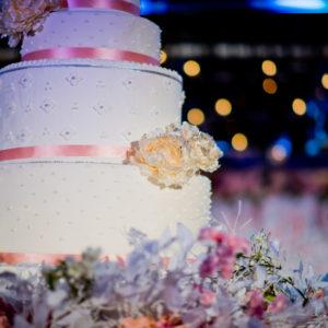 結婚式の余興|「ケーキプルズ」で結婚式を楽しく、華やかに