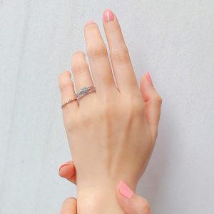 海外と日本では指輪サイズの表記がちがう?指輪のサイズ選びは慎重に!
