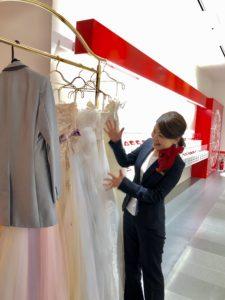 ***前撮り体験や指輪にまつわる様々な情報をゲットできる「第2回 AFFLUX花嫁会」開催!***