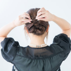 結婚式二次会のゲストの服装 女性編