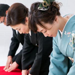 ご両親への結婚挨拶の際、イメージアップのためにできること【女性編】