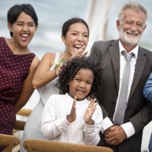 外国人ゲストを結婚式に呼ぶ際のポイント