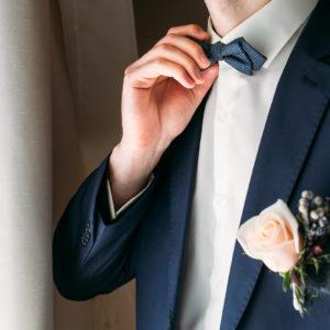 新郎も魅せる結婚式を目指して。新郎のお色直し例とは?