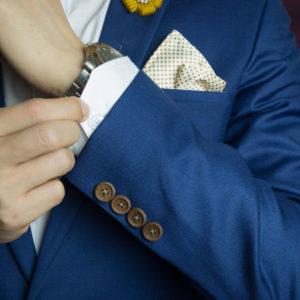 参列前に要チェック!結婚式に出席する男性が持参したい持ち物とは?