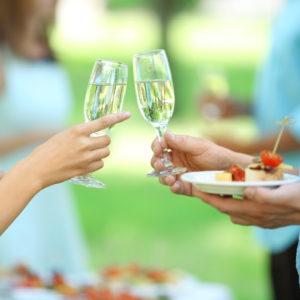 笑顔溢れる結婚式を! 歓談の時間が重要である3つの理由