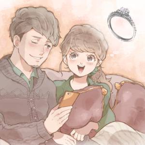 Wonderful Days ゆびわ言葉<sub>®</sub>:感動の日常