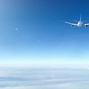 妊娠中なら気になるはず。飛行機はいつまで乗っても良いの?